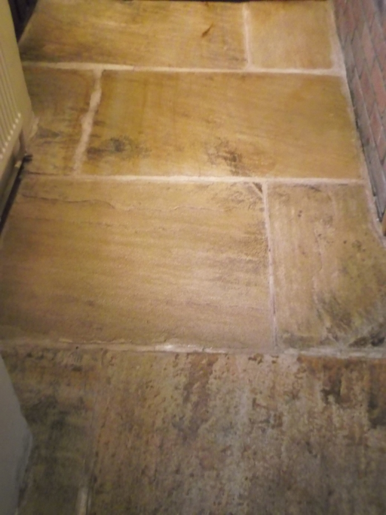 how to clean tiles after renovation